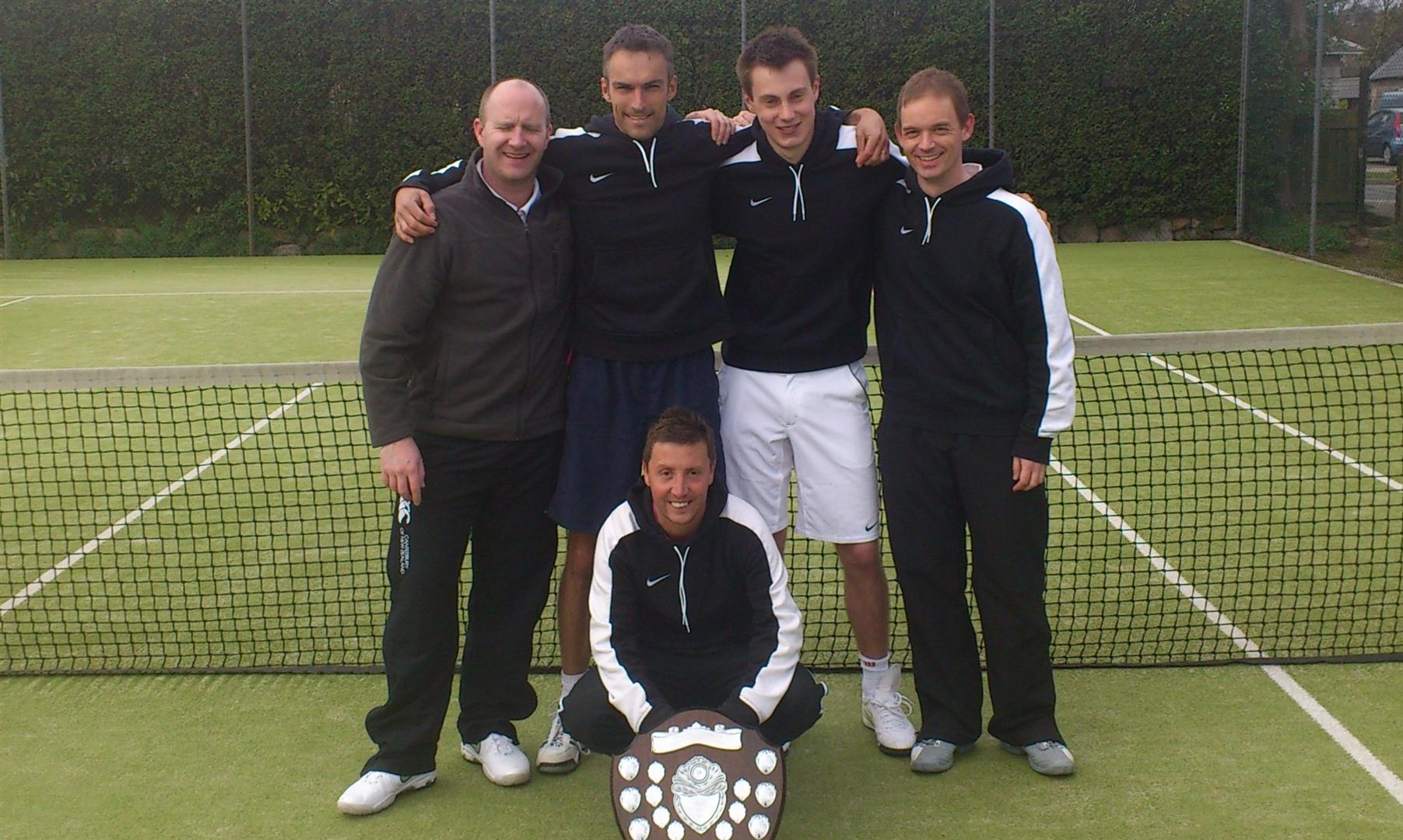 Aegon Team Tennis