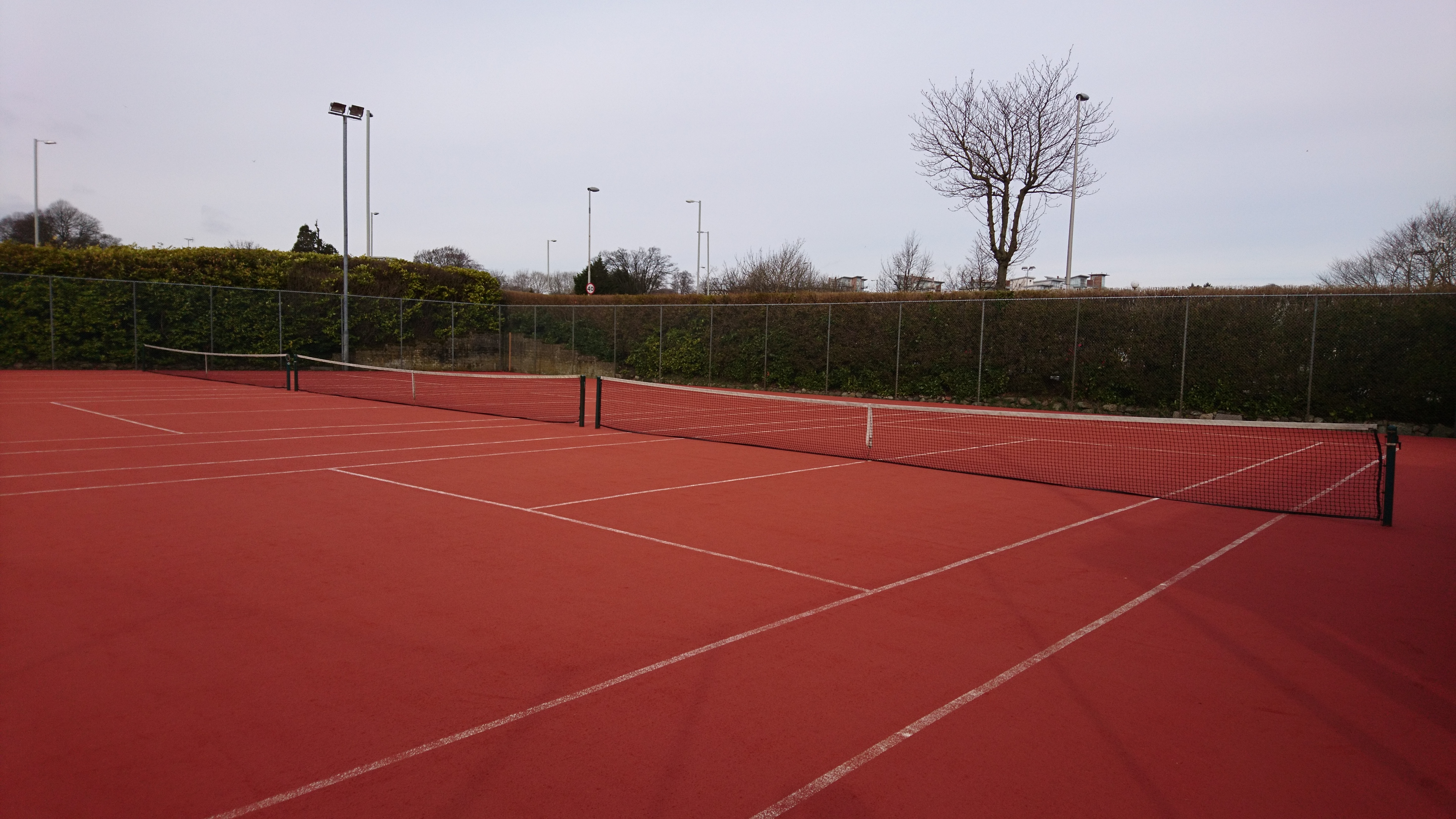 04 new courts